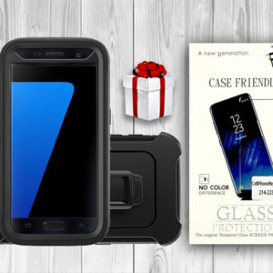 Samsung Galaxy s7 3-piece Bundle